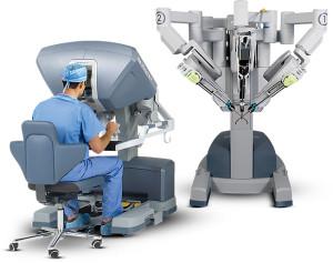 Single_Incision Robotic Hernia Repair
