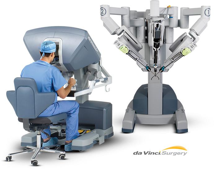 Da Vinci Surgery